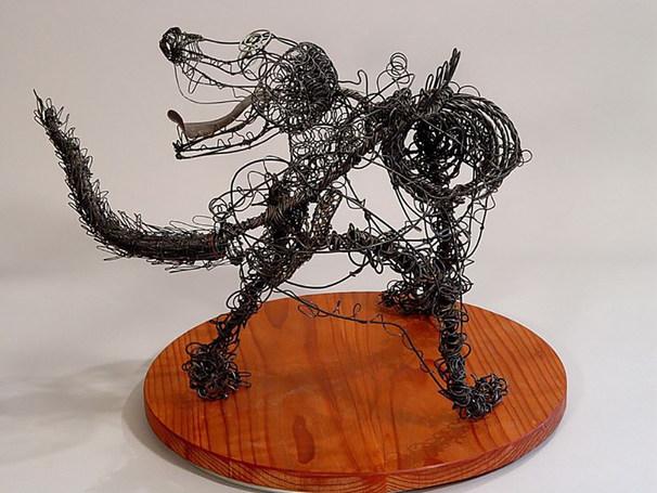 Li'l Bit: The Magic of a Three Legged Dog