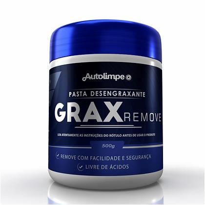 GRAX REMOVE - PASTA DESENGRAXANTE