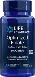 Optimized Folate