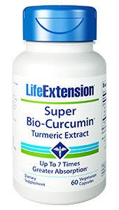Super Bio-Curcumin Turmeric Extract, 400 mg, 60 veg caps