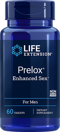 Prelox Enhanced Sex for Men