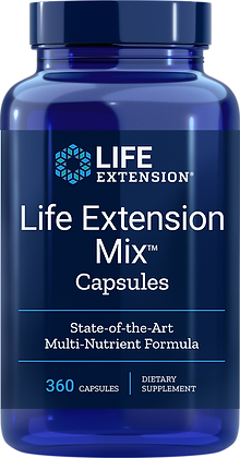 Life Extension Mix™