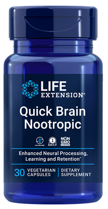Think Faster with Quick Brain!