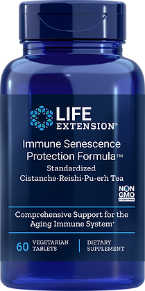 Advanced Immune Support - Bundle!
