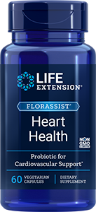 FLORASSIST Heart Health