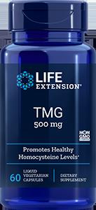 TMG | 500 mg