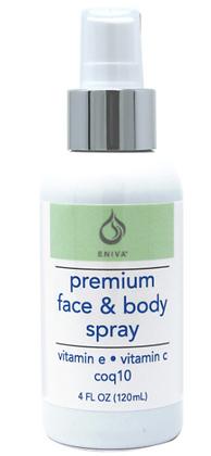 Premium Face & Body Spray