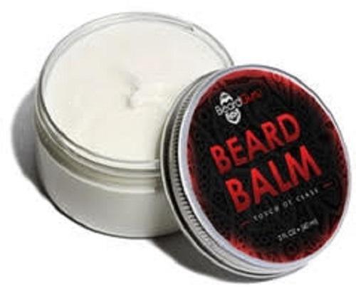 Premium Beard Balm: Touch of Class