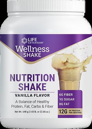Wellness Shake (Vanilla)