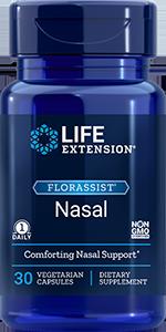 FLORASSIST Nasal