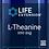 Thumbnail: L-Theanine, 100 mg, 60 caps