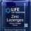 Thumbnail: Zinc Lozenges, 60 veg lozenges