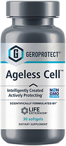 Anti-aging cellular rejuvenation & energy! AgelessCell