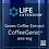 Thumbnail: CoffeeGenic Green Coffee Extract, 400 mg, 90 veg caps