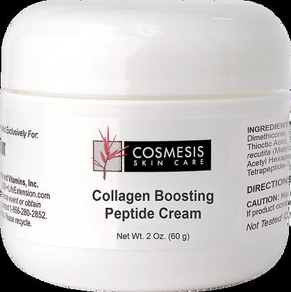 Collagen Boosting Peptide Cream