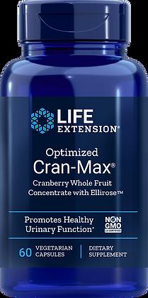 Optimized Cran-Max, 60 veg caps