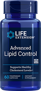Advanced Lipid Control