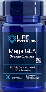 Omega Foundations Mega GLA