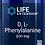 Thumbnail: D, L-Phenylalanine Capsules, 500 mg, 100 caps