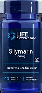 Silymarin    100 mg, 90 caps