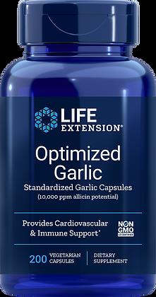 Optimized Garlic,  200 veg caps