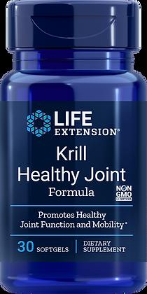 Krill Healthy Joint Formula, 30 softgels