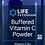 Thumbnail: Buffered Vitamin C Powder, 1 lb (454 g)