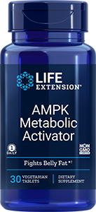 Fight Belly Fat & revitalize cellular metabolism