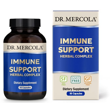 Immune Support Herbal Complex