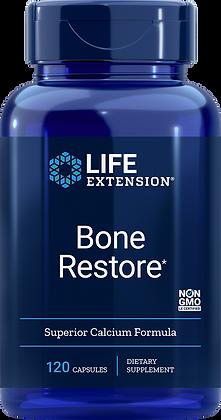 Bone Restore, 120 caps