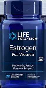 Estrogen for Women, 30 tabs