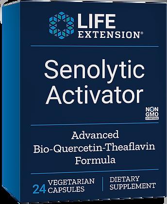 Promotes youthful cellular function & rejuvenation!
