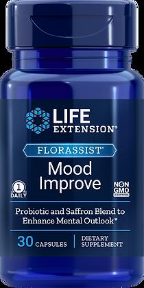 Mood Improve: FLORASSIST®