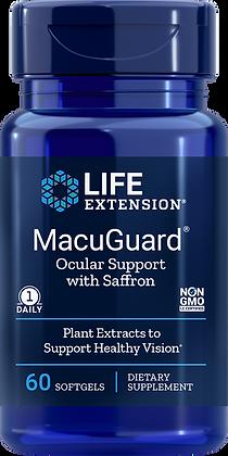 MacuGuard Ocular Support