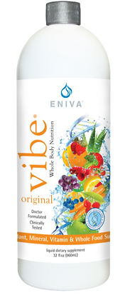 VIBE Original: Multivitamin & Immune Health