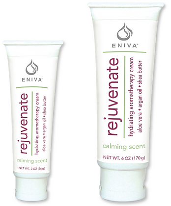 Rejuvenate Natural Hydrating Cream