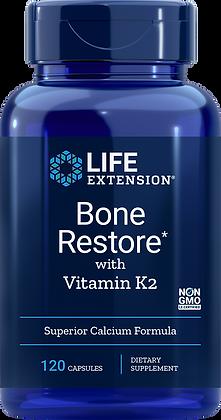 Bone Restore with K2