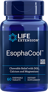 EsophaCool   Chewables!