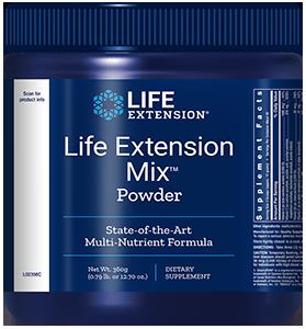 Life Extension Mix™ Powder