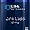 Thumbnail: Zinc Caps  |  50 mg, 90 caps
