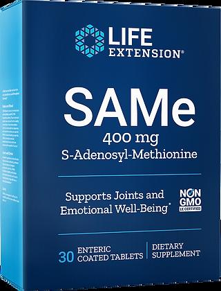 SAMe, 400 mg