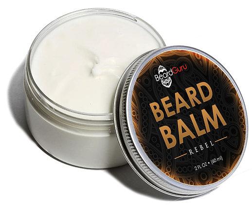 Premium Beard Balm: Rebel