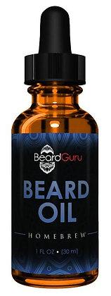 Premium Beard Oil: Home Brew