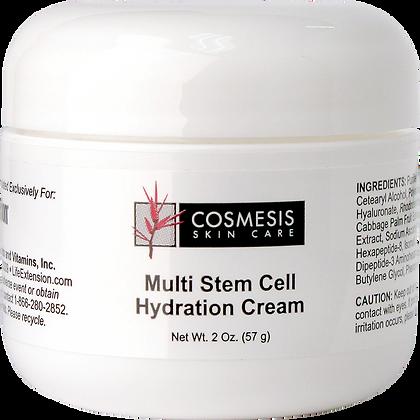 Multi Stem Cell Hydration Cream