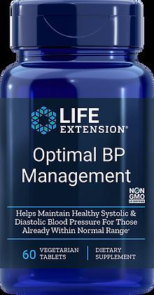 Optimal BP Management, 60 tabs