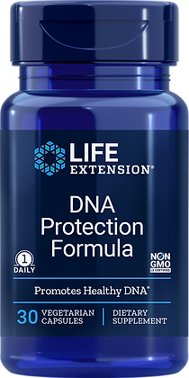 DNA Protection Formula