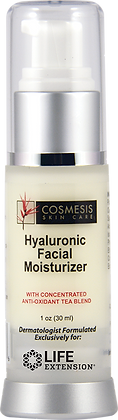 Hyaluronic Acid Facial Moisturizer