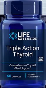 Triple Action Thyroid