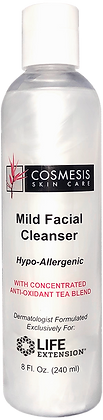 Gentle & Mild Facial Cleanser