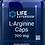 Thumbnail: L-Arginine Caps, 700 mg, 200 veg caps